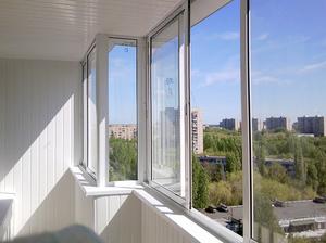 Чем отличаются лоджия от балкона
